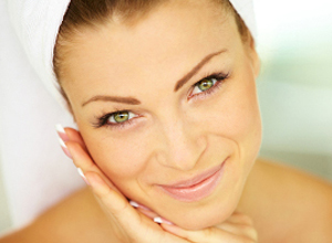 Skin & Body Treatments
